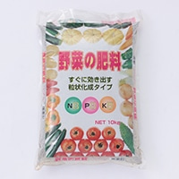 野菜の肥料 10Kg