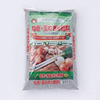 朝日 ねぎ・玉ねぎの肥料10kg