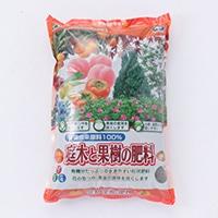 庭木・果樹の肥料    5kg