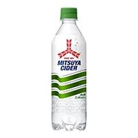 【ケース販売】アサヒ飲料 三ツ矢サイダー 500ml×24本