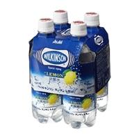 【ケース販売】アサヒ飲料 ウィルキンソン タンサン レモン マルチパック 500ml×24本
