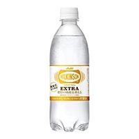 【数量限定・ケース販売】アサヒ飲料 ウィルキンソン タンサン エクストラ 490ml×24本