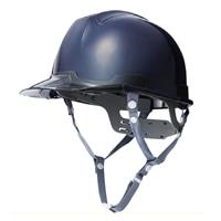 ヘルメット SS19 ライナー付 紺
