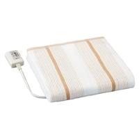 広電 電気掛け敷き毛布VWK551-B