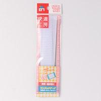 快適工房 ワンタッチテープ 縫製 白 SK-017