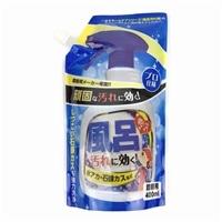 ホームケアシリーズ お風呂用 詰替 400ml