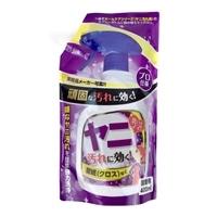 友和 ホームケアシリーズ ヤニ汚れ用 詰替 400mll