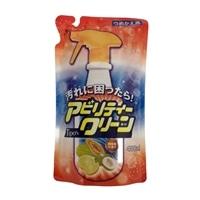 Tipo's アビリティークリーン 柑橘系の香り 400ml 詰替え