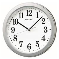 セイコー電波掛時計 KX379S