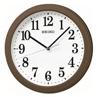 セイコー電波掛時計 KX379B