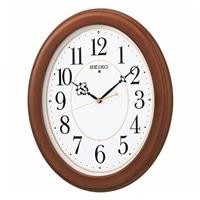 セイコー電波掛時計 KX390B