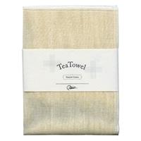 【trv・数量限定】ティータオル 綿 4枚重 35X70cm