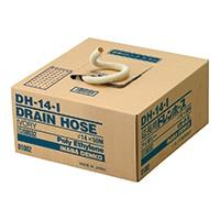 【店舗限定】<ケース販売用単品JAN>因幡 ドレンホース DH-14-I