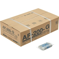 因幡電工 クーラー用シールパテ グレー AP-200-G