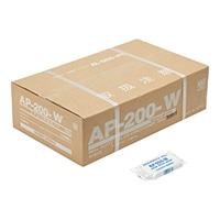 因幡 エアコンパテ200g ホワイト AP-200-W 1個