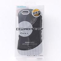 TPS04K iPhone6/6S用ケース EPROTECT 黒