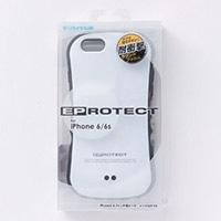 TPS04W iPhone6/6S用ケース EPROTECT 白