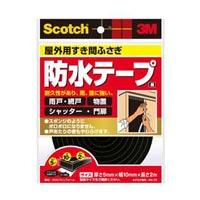 3M スコッチ(R) すき間ふさぎ 防水ソフトテープ EN-76