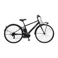 【自転車】【全国配送】《パナソニック》ベロスター 27インチ ミッドナイトブラック【別送品】