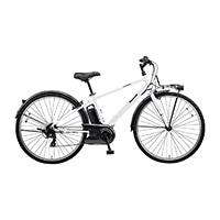 【自転車】【全国配送】《パナソニック》ベロスター 27インチ クリスタルホワイト【別送品】