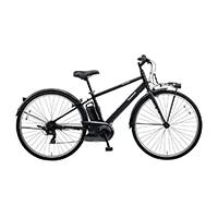 【自転車】《パナソニック》 電動アシスト自転車 VELO-STAR ベロスター 700C ミッドナイトブラック