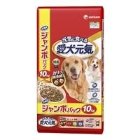 愛犬大袋ビーフ10kg