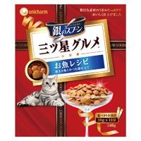 銀のスプーンプレミアム お魚レシピ 240g