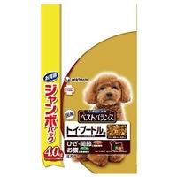 ベストバランストイプードル 成犬用4kg