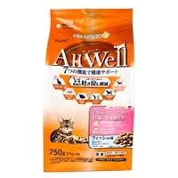 AllWell20歳腎臓健康維持フィッシュ750g
