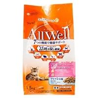 AllWell20歳腎臓健康維持フィッシュ1.5k