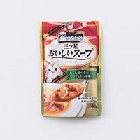 銀のスプーンスープまぐろしらすかつお節40g