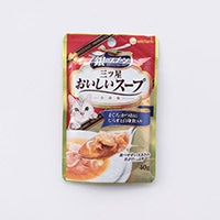 銀のスプーンスープまぐろしらす白身魚40g