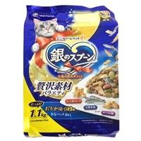 銀のスプーン 贅沢素材バラエティ 白身魚 1.1kg