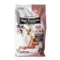 ベストバランス 柴犬用 7歳が近づく頃から ふっくら 1.7kg