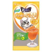 銀のスプーン ハッピージュレお魚風味 15g×4