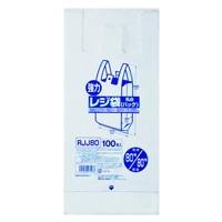 【数量限定】レジ袋80号 100枚入り RJJ80