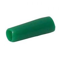 絶縁キヤツプ TIC 1.25 緑