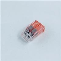 ニチフ 差込コネクタ2極QLX-2 50個入り