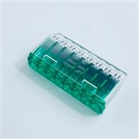 ニチフ 差込コネクタ8極QLX−8 20個入り