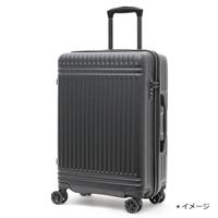 【数量限定】キャリー ESC2204-68 マットブラック 90L