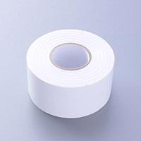 ビニールテープ 白 38×20