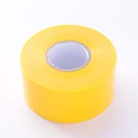 ビニールテープ 黄 38×20