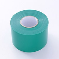 ビニールテープ 緑 50×20