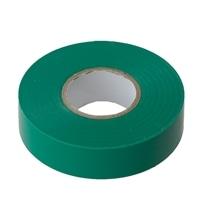 ビニールテープ 緑 19mm×20m