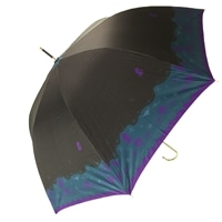 晴雨兼用 長傘遮光遮熱 ジャスミン 58cm