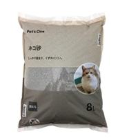 猫砂 Pet'sOne ネコ砂 8L (1Lあたり 約 37.2円)