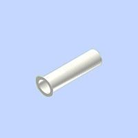 関東器材つば付スリーブ TSK−64250勾配対応
