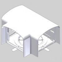 関東器材 T型継手   SPTZ−85