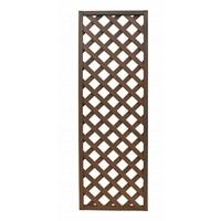 【SU】【数量限定】レシナ-g ラティス 1860 高さ180×幅60cm ウォルナット