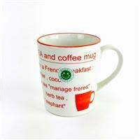 マグ ティー&コーヒー RE